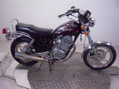 Suzuki Gn 400 1981 Suzuki Gn 400 Td Moto Zombdrive