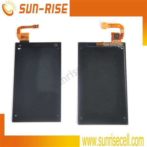 Lcd Cina X7300344pe Nokia Cina X6 china mobile phone lcd screen for nokia x6 china mobile