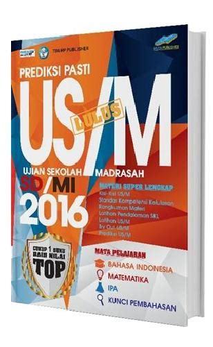 Buku Dijamin Jadi Penulis Buku Pasti Terbit Omset Melejit bukukita prediksi pasti lulus us m sd mi 2016