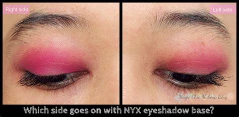 Eyeshadow Nyx Original magicchicmakeup
