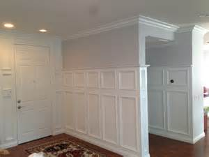 Lowes Kitchen Design Center pictures of crown moulding wainscoting cabinet refacing etc