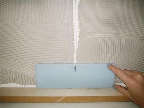 Backsplash For Small Kitchen Kitchen Update Add A Glass Tile Backsplash Hgtv