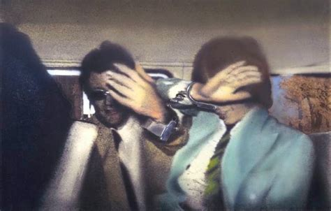 swingeing london 67 1922 2011 richard hamilton second thoughts about his