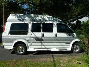2000 Chevrolet Express Conversion Find Used 2000 Chevrolet Express Jayco Conversion