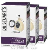 Dr Stuarts Detox Tea Review by Dr Stuart S Detox Tea 1 X 15 Teabags
