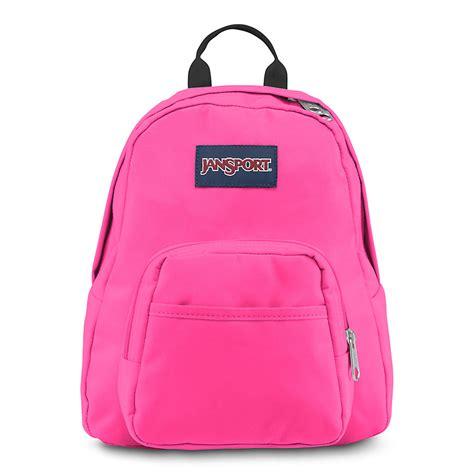 Jansport Mini Orange Murah jansport mini half pint backpack fluorescent pink fantasyard costume jewelry accessories