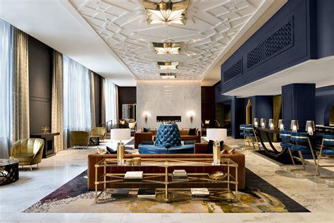 hotel allegro architect magazine grec architects