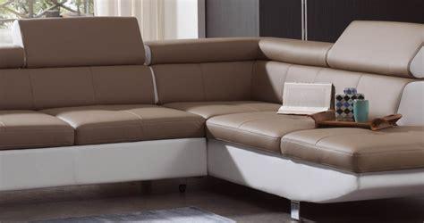 Ordinaire Meuble De Jardin Design #8: 8084-canape-d-angle-design-convertible-taupe-et-blanc-luca.jpg