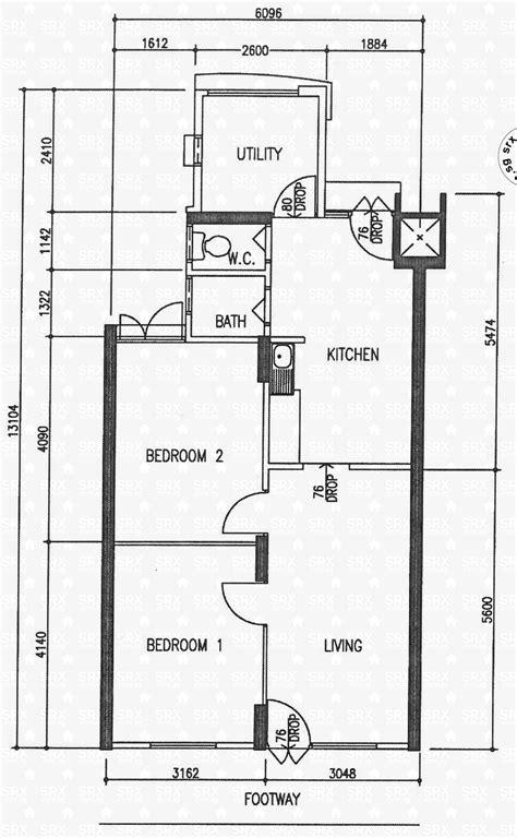 hdb floor plans lorong 7 toa payoh hdb details srx property