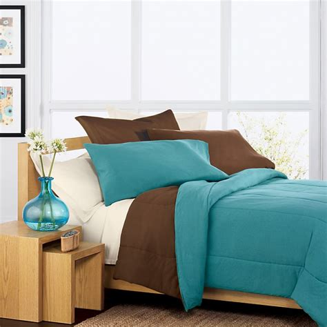 brown and teal teal and brown bedding product selections homesfeed