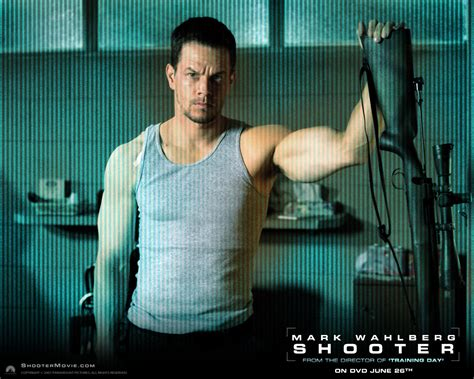 shooter wahlberg wallpaper 250368 fanpop