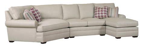 kincaid custom upholstery kincaid furniture custom select upholstery three piece