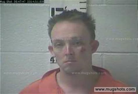 Hardin County Municipal Court Records Daniel Faith Mugshot Daniel Faith Arrest Hardin County Ky