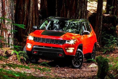 Where Are Jeep Compass Made India Made Jeep Compass Compact Suv Launch Confirmed For
