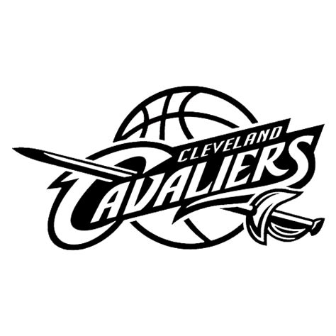 cavs coloring pages free coloring pages of cavs logo