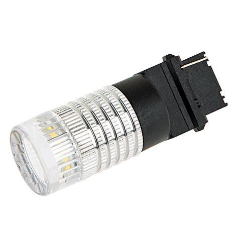 led len 0 3 watt 3156 led bulb w reflector lens 1 high power led wedge