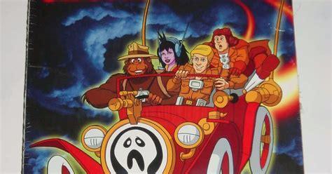 Film Kartun Ghostbuster | dunia nostalgia 80 an film kartun filmation ghostbuster