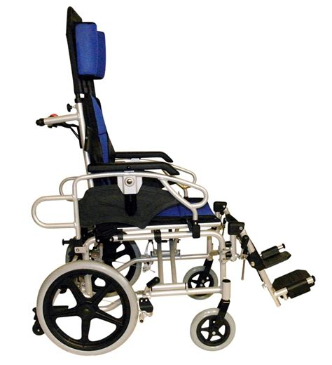 ugo esteem deluxe lightweight reclining wheelchair free