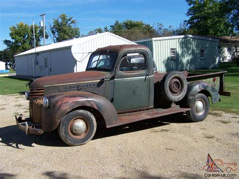 1942 chevy for sale on ebay autos post