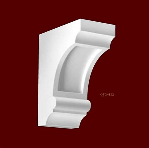Polyurethane Corbels And Brackets architectural urethane polyurethane brackets corbels dentil block designs