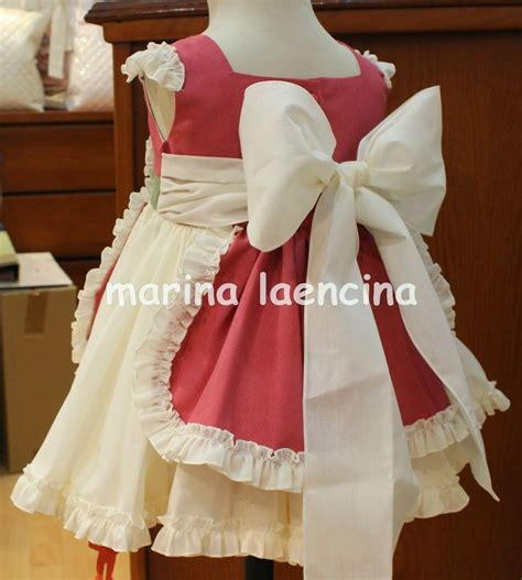 Pretty Dress Formal Anak 2aloise 17 best images about el armario de on pique formal wear and ruffles