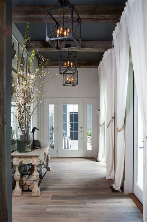 beautiful foyers beautiful craftsman and doors on pinterest