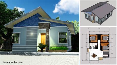 desain  denah rumah minimalis ukuran