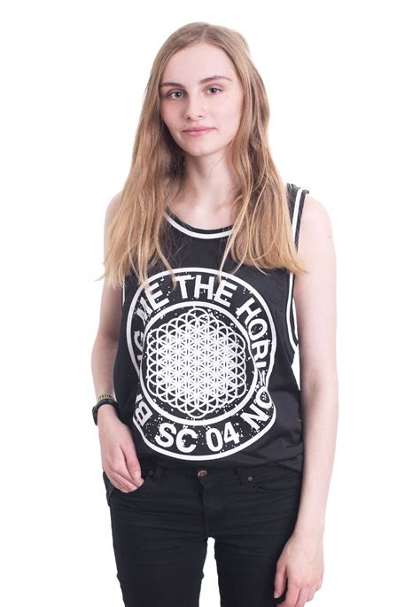 Vest Hoodie Bring Me The Horizon Bmth Jaket Rompi Yomerch bring me the horizon merch 166 impericon can you feel my