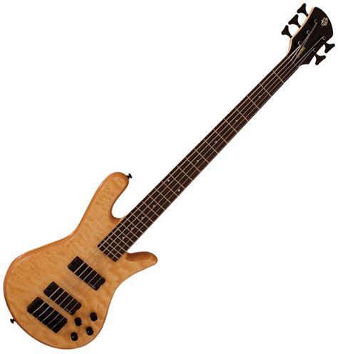 Handcrafted Bass Guitars - spector bass legend 5 custom bass guitar at