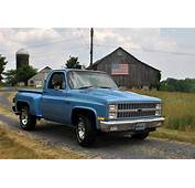 Image Gallery 82 Chevy Stepside