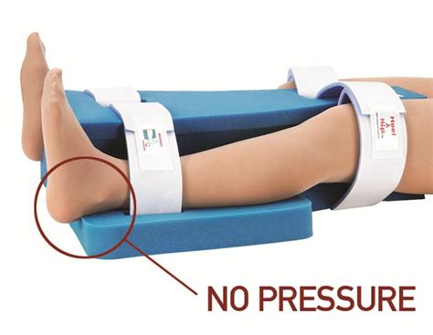 Hip Abductor Pillow by Euroamerican Ip Llc Dba Burn Bgone Heel A Hip 174 Pressure