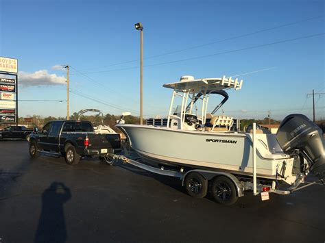 sportsman boats simrad post pics of your sportsman boats page 4 the hull