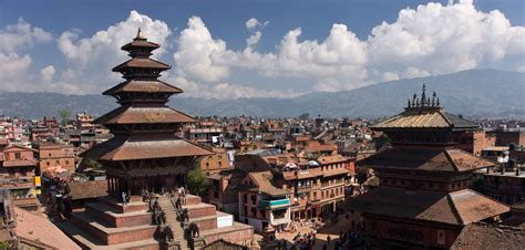 Ktm Kathmandu Book Flights To Kathmandu Nepal Ktm Singapore Airlines