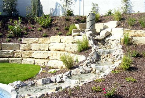 Gartengestaltung Von Schlichting In L 246 Chgau Gartenteich