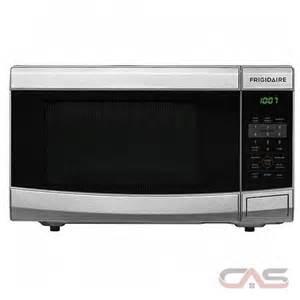 frigidaire cfcm1134ls countertop microwave 20 quot width
