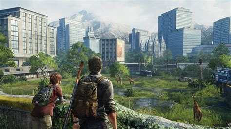 wallpaper 4k ps4 the last of us remastered ps4 pro 4k wallpapers hd