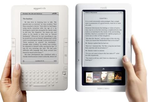 How To Use Gift Card On Nook - ereader wars kindle vs nook