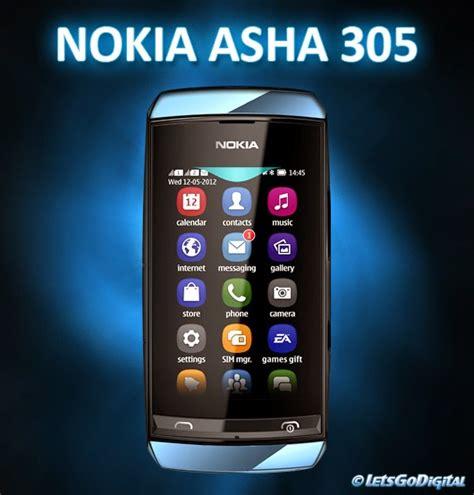 Handphone Nokia Murah Terbaru dua hp nokia layar sentuh harga murah terbaru