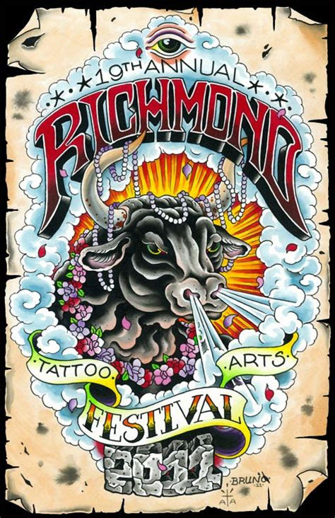 richmond tattoo convention richmond convention o3 archive
