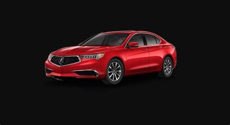 when will 2020 acura tlx be released 2020 acura tlx specs price redesign release date