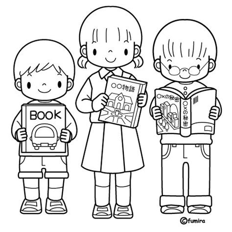 Student Coloring Pages students reading free coloring pages coloring pages