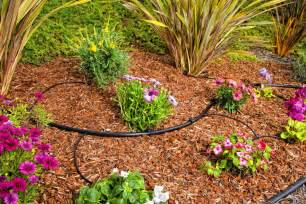Raised Garden Bed Covers - protect your plants with a drip irrigation kit garden club