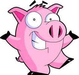 cute cartoon pig head images amp pictures becuo