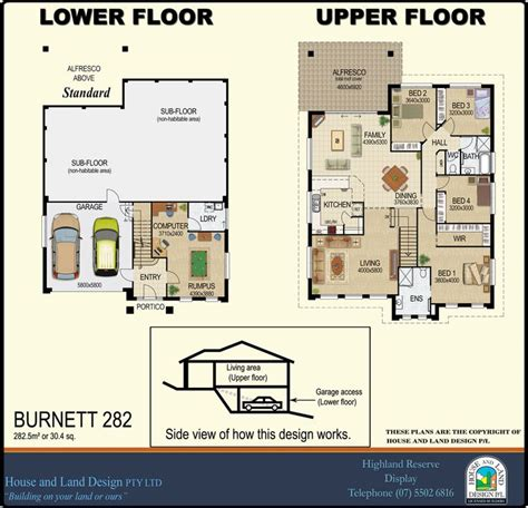 home design plans in odisha designs split level burnett282 floorplan ews house and
