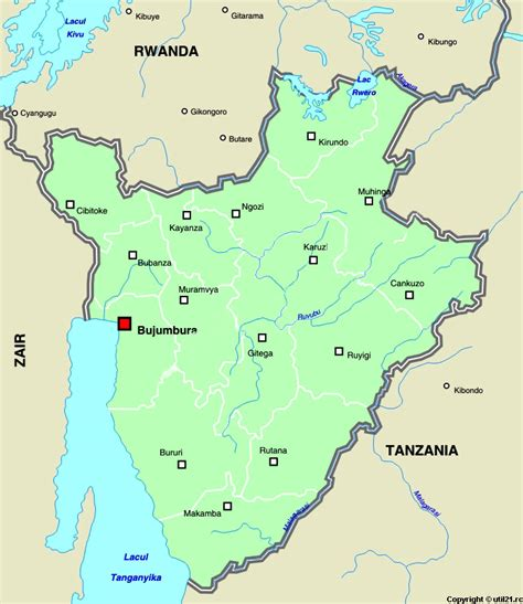 burundi world map map of burundi maps worl atlas burundi map maps