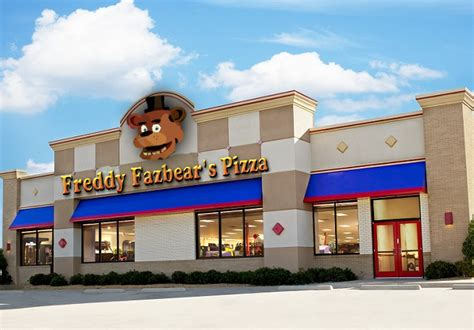 Is Freddy Fazbears Pizza Real Place Apexwallpapers Com | view topic 1x1 with donthugmeimscared chicken smoothie