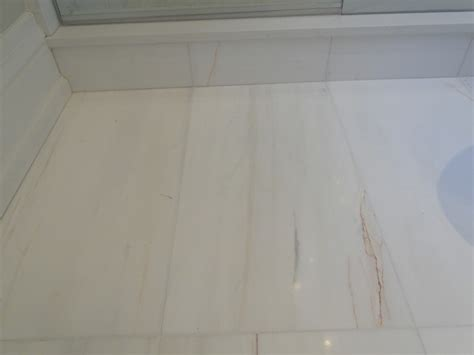 Dolomite Countertops by Dolomite Classico Polished Marble Residential Bathroom
