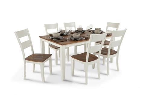 bobs furniture dining room sets pin by ali tyrangel on tables pinterest