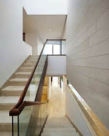 Wooden Banisters For Stairs Ideas Beautiful Glass Stair Railing Design Examples To
