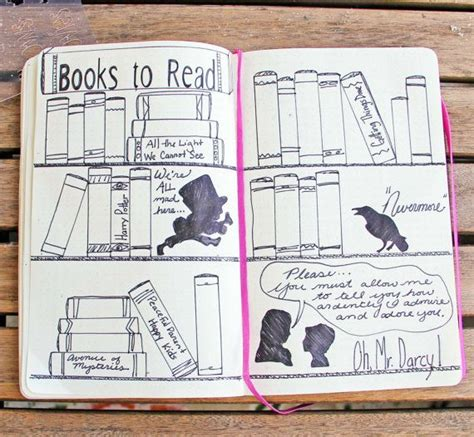 Interesting Bookshelves by Why Bullet Journaling Is A Genius Idea Mnn Mother Nature Network